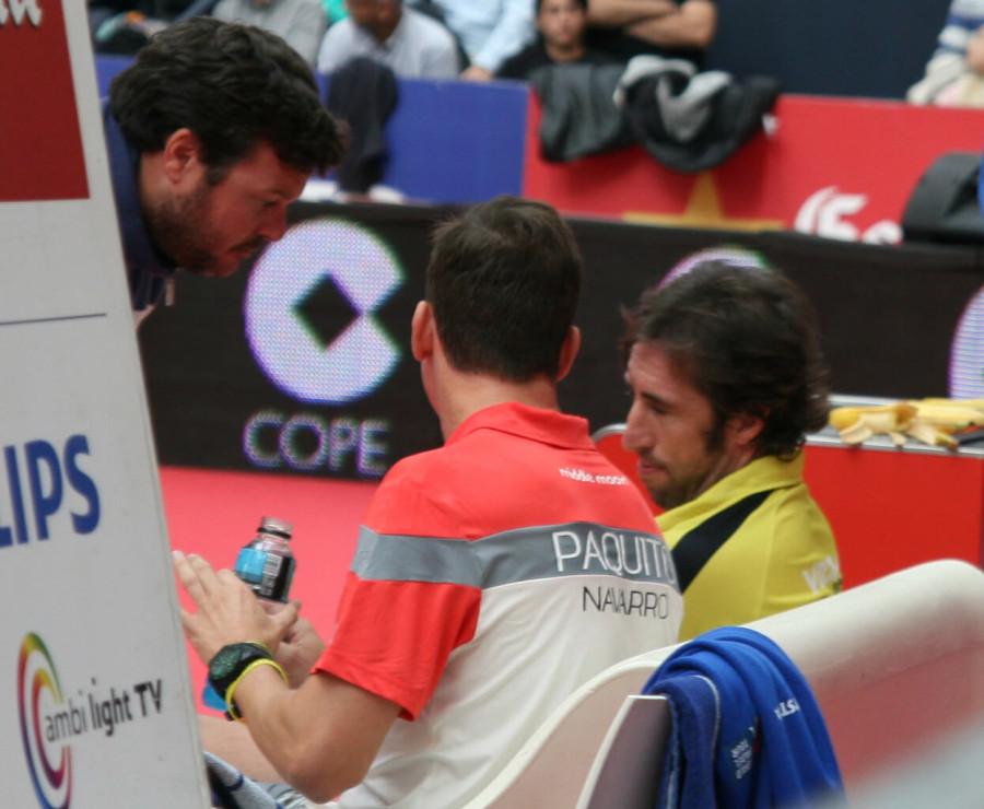 Paquito y Maxi