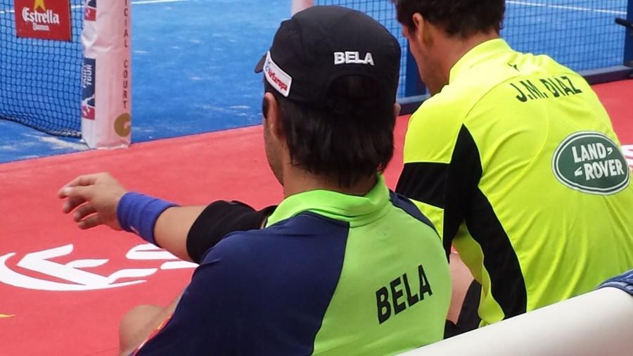 Juan y Bela