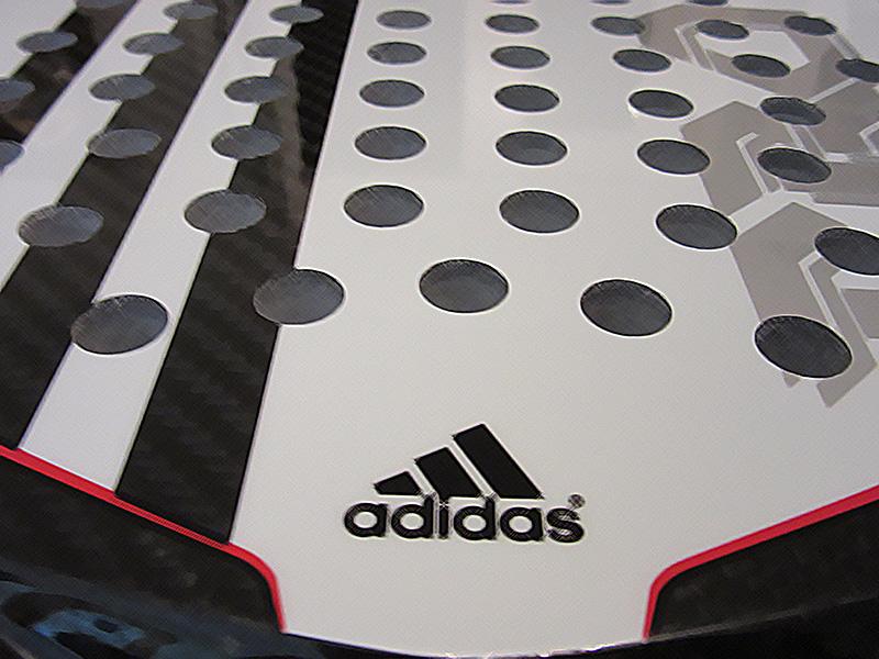 Img Análisis de palas: Adidas Power attack Pro