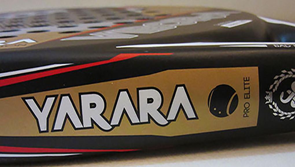 Vibor-a Yarara