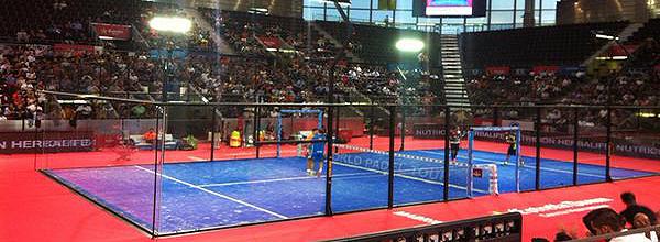 Portada Madrid Open
