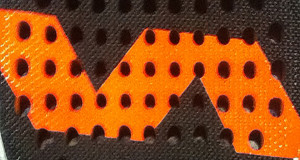 Varlion Avant Hexagon Difusor