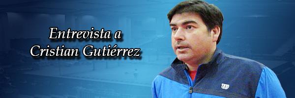 Portada Cristian Gutierrez