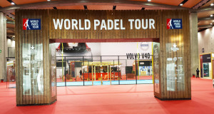 Portada World Padel Tour 2016