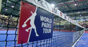 Portada calendario world padel tour 2016