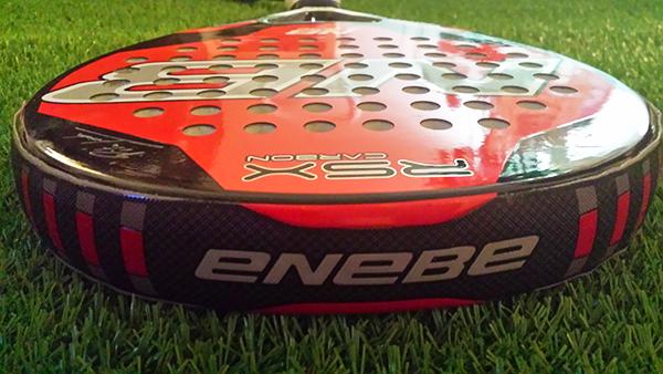 Enebe Rsx Carbon 7.1 2015