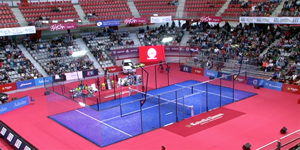 Imagen Resumen Gijón Open
