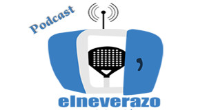 Portada Podcast elneverazo