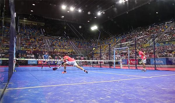 Gran Canaria Open