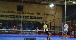 puntos La Nucía Open