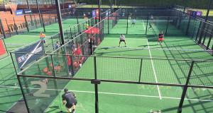 Reebok Sports Club La Finca Challenger