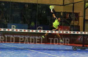 Comienza el cuadro final del Sevilla Open