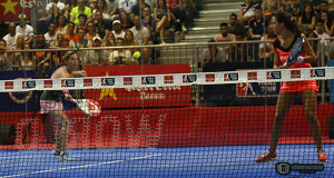final femenina del Hpa Xcam Sevilla Open