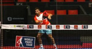 Nada más terminar el Estrella Damm Zaragoza Open comenzaba en Argentina el Mendoza Open con la disputa de la última fase de la previa.
