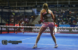 Directo de la final femenina del Estrella Damm Zaragoza Open