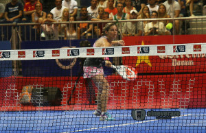 Directo de las semifinales femeninas del Estrella Damm Zaragoza Open