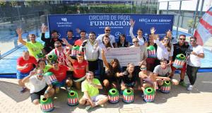 Circuito Fundación Atlético de Madrid