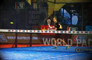 Cuadros del Abanca Ciudad de A Coruña Open