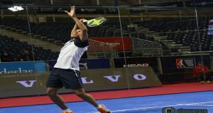 Comienza el cuadro principal del Estrella Damm Zaragoza Open