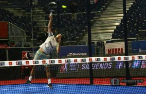 fase previa del Estrella Damm Zaragoza Open 2016
