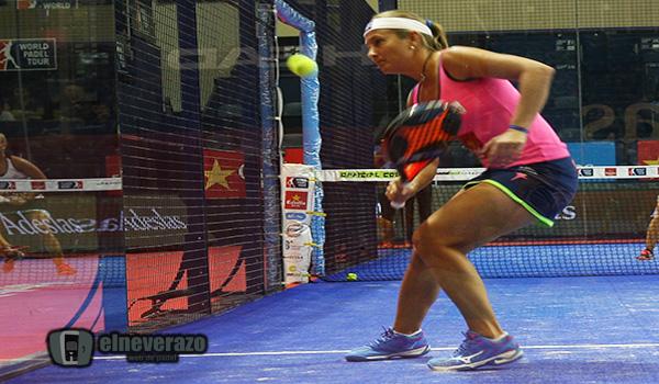 cuartos del Zaragoza Open