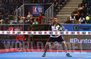 Directo de los cuartos de final masculinos del Estrella Damm Zaragoza Open