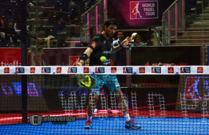 Directo de la final masculina del Abanca Ciudad de A Coruña Open