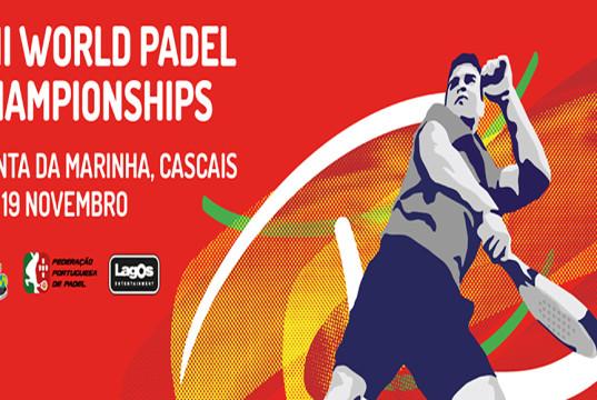 Comienza el Mundial de Pádel 2016