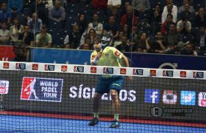 Continúan los dieciseisavos de final del Mendoza Open