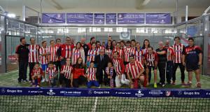 Circuito Fundación Atlético Madrid