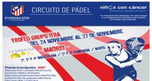I Circuito Fundación Atlético de Madrid