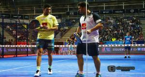 Mati y Maxi consiguen su primer título de la temporada en el Mendoza Open