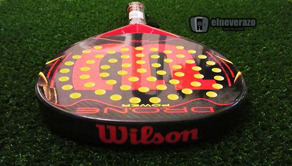 Wilson Drone Power
