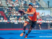 Foto de World Padel Tour - La importancia del swing