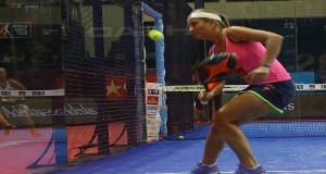 Directo de los cuartos de final femenino del Keler Euskadi Open