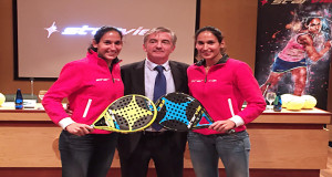 Las jugadoras Mapi y Majo Sánchez Alayeto renuevan con StarVie hasta 2020