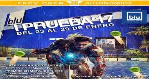Open 26* BluPadel