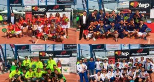 Campeonato de España por Equipos de 1ª