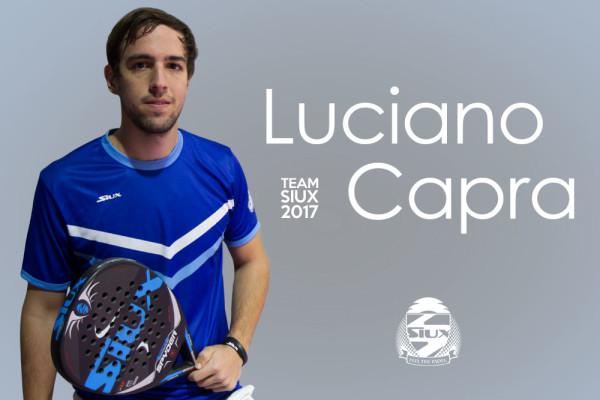 Luciano Capra