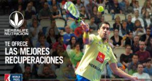 Las mejores recuperaciones del World Padel Tour A Coruña Open 2017