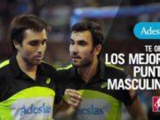 los 3 mejores puntos del A Coruña Open 2017
