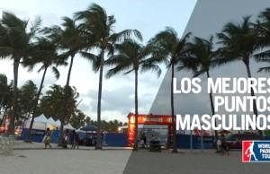 Los 3 mejores puntos del Miami Padel Masters