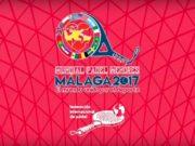 Mundial de Pádel de Menores 2017