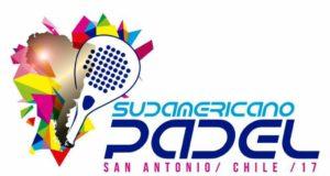 En directo la última jornada del Sudamericano de Pádel 2017