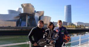 Presentación del World Padel Tour Keler Bilbao Open 2017