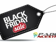 Padel Nuestro Black Friday