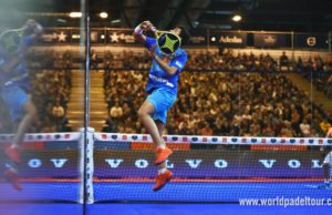 Foto de World Padel Tour Estrella Damm Master Final 2017