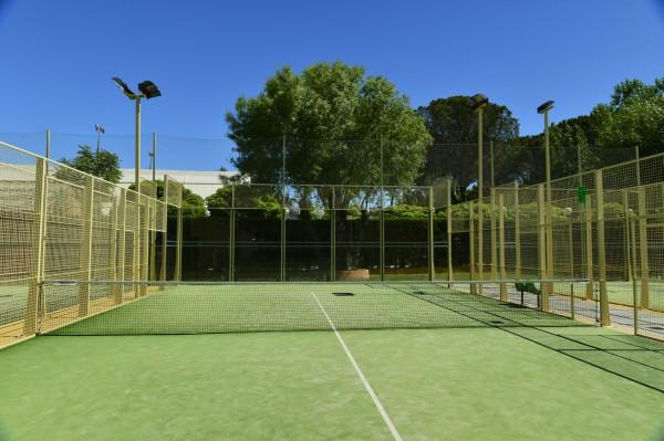 Club Deportivo Somontes