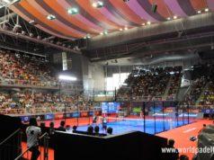 Foto de World Padel Tour - Alicante
