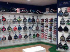 Intersport Impulso, nuevo distribuidor oficial Padel Nuestro en Orihuela